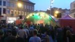 Anthem festival - Coninckxplein Antwerpen